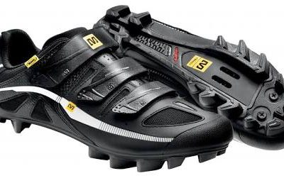 MAVIC SHOES TEMPO 12