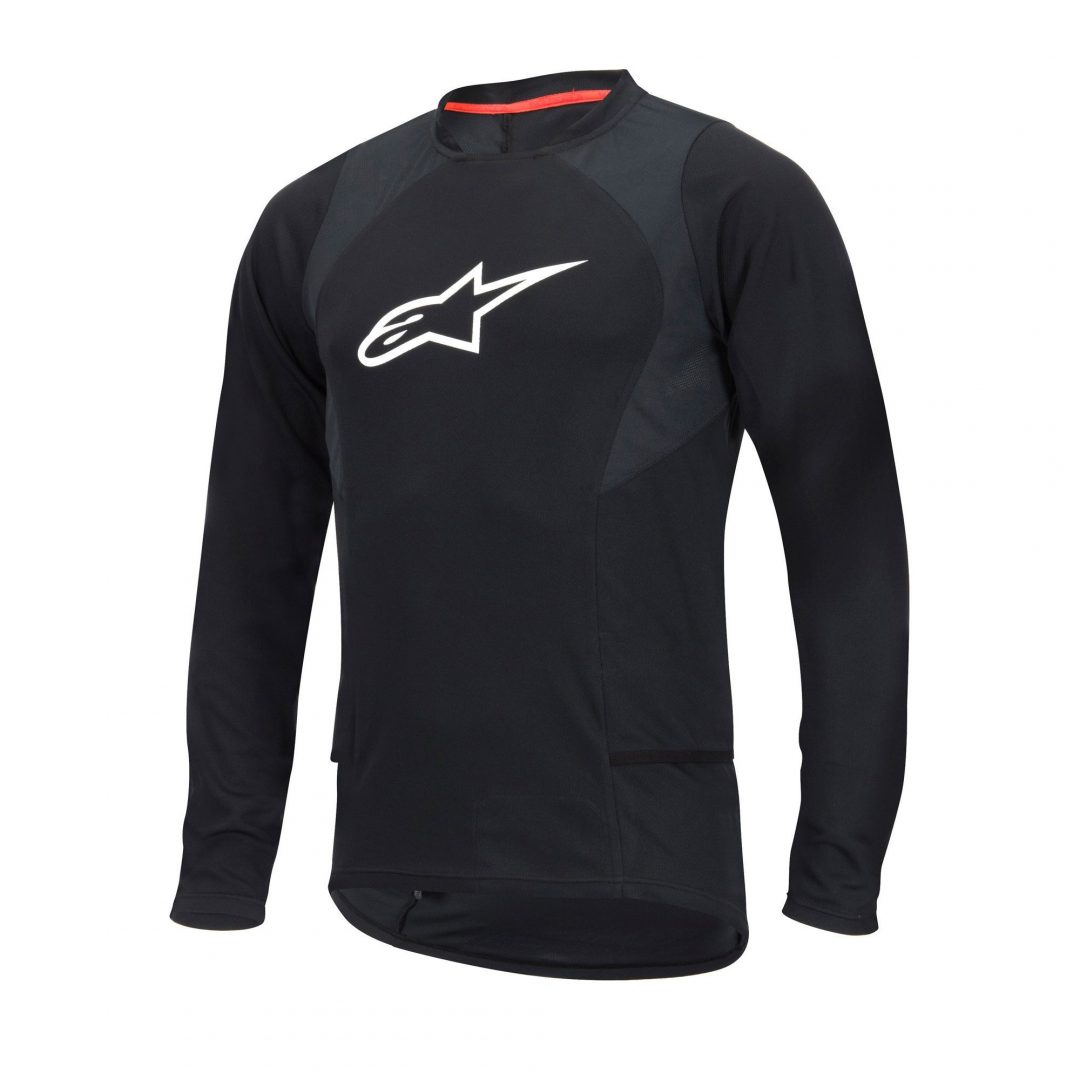 ALPINESTARS DROP 2 LONG SLEEVE JERSEY