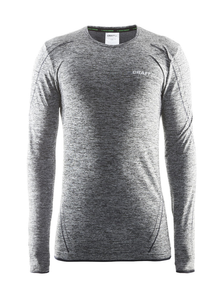 CRAFT ACTIVE COMFORT LONG SHIRT
